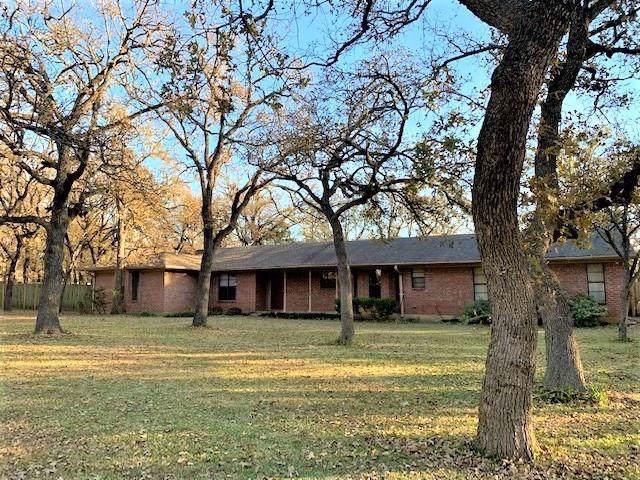 224 Shadowridge Drive, Burleson, TX 76028 (MLS #14231342) :: All Cities Realty