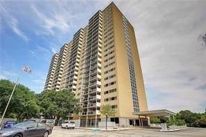 3883 Turtle Creek Boulevard #217, Dallas, TX 75219 (MLS #14268059) :: The Hornburg Real Estate Group