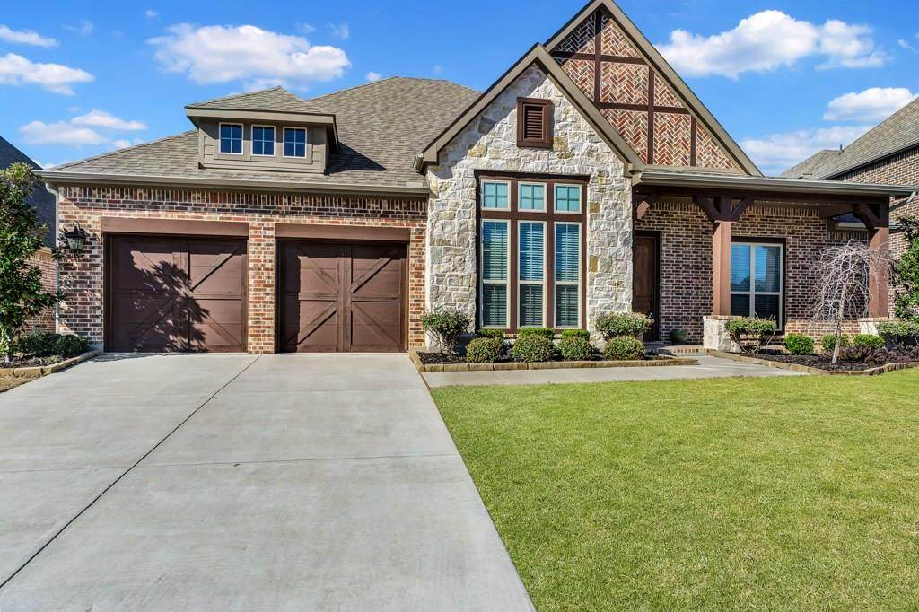 7905 Weatherford Trace - Photo 1