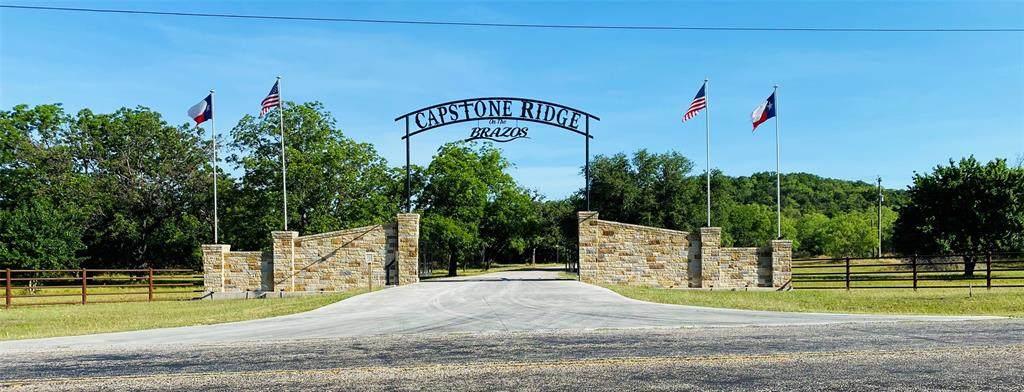 TBD A7 Capstone Ridge Drive - Photo 1