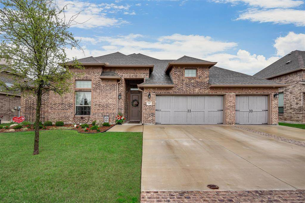 430 Whispering Willow Drive - Photo 1