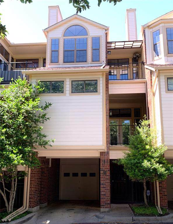 3235 Cole Avenue #400, Dallas, TX 75204 (MLS #14331534) :: EXIT Realty Elite