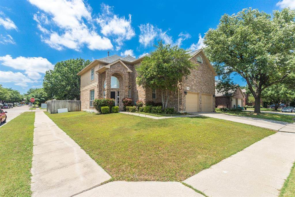 7701 Guadalupe Court - Photo 1