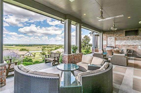 149 Pinnacle Peak Lane, Weatherford, TX 76087 (MLS #14366781) :: The Hornburg Real Estate Group