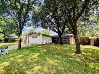 828 Loganwood Avenue, Richardson, TX 75080 (MLS #14375929) :: Frankie Arthur Real Estate