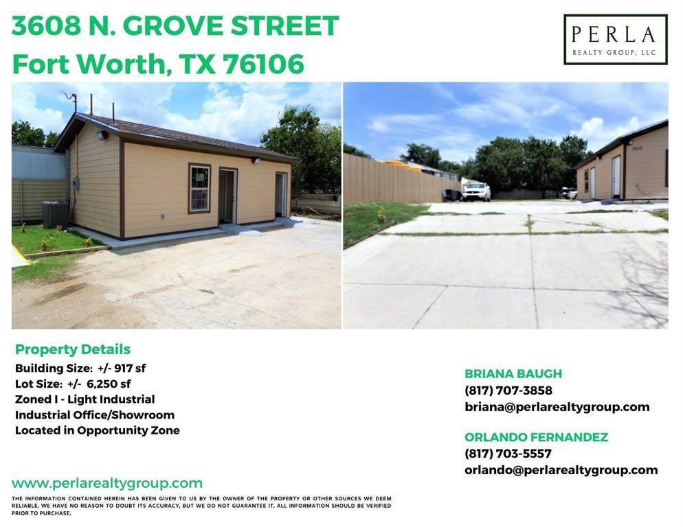 3608 Grove Street - Photo 1