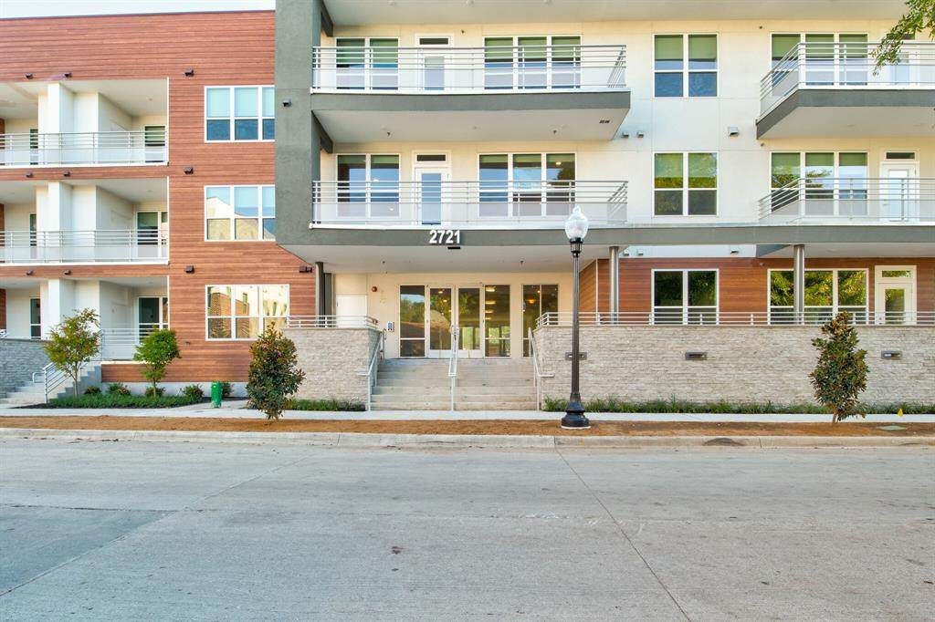2721 Wingate Street - Photo 1
