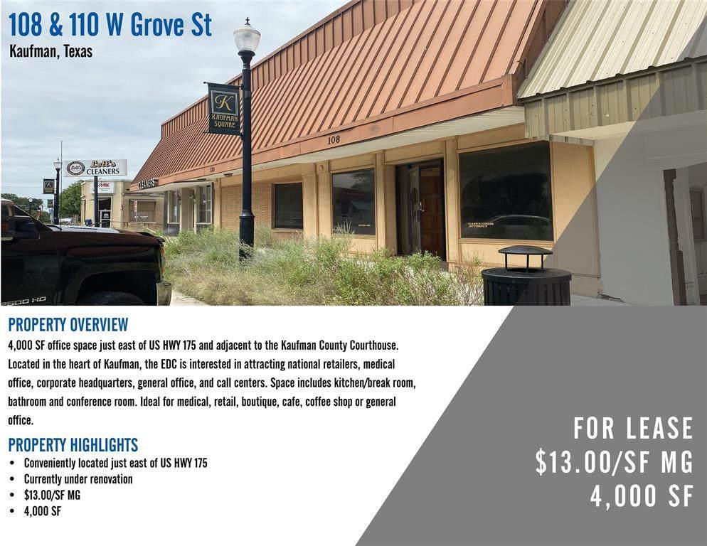 108 Grove Street - Photo 1
