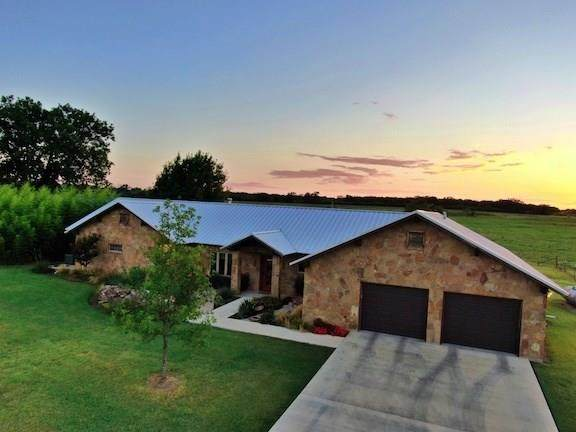 1761 Fm 1816, Bowie, TX 76230 (MLS #14453224) :: Real Estate By Design