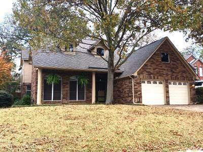 2407 Park View, Highland Village, TX 75077 (MLS #14462440) :: The Rhodes Team