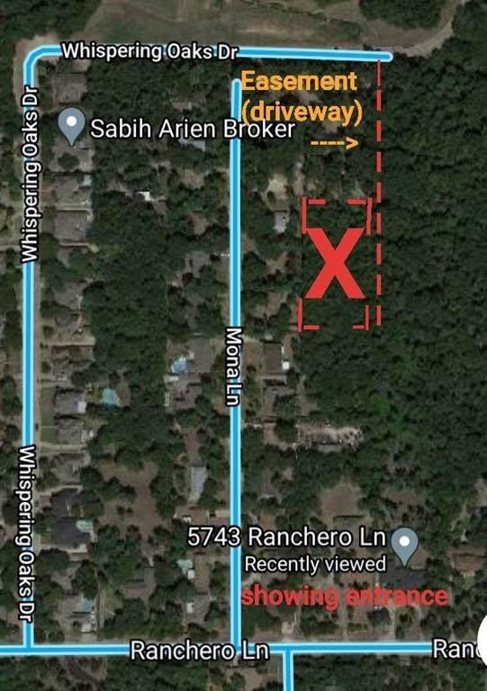 5747 Ranchero Lane, Dallas, TX 75236 (MLS #14489367) :: Real Estate By Design