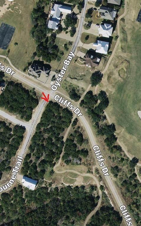 0 Melbourne Trail, Graford, TX 76449 (MLS #14492788) :: Real Estate By Design