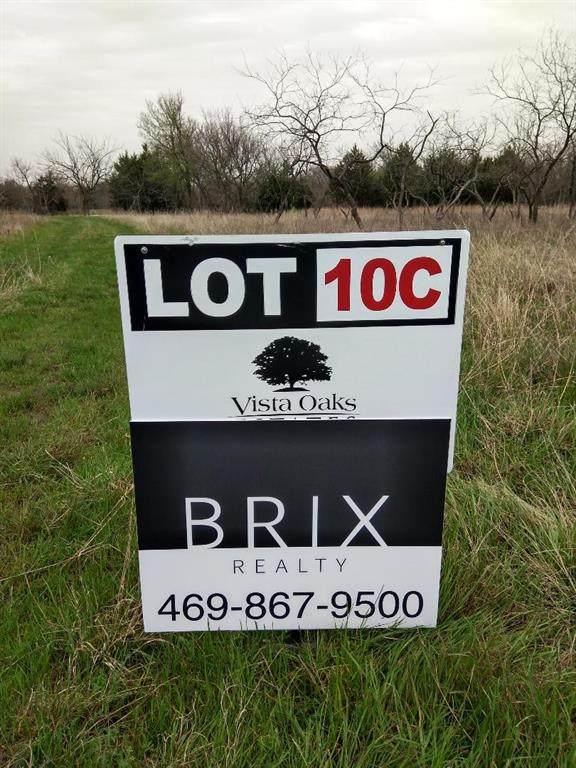10 C Vista Oak Drive, Royse City, TX 75189 (MLS #14501481) :: DFW Select Realty