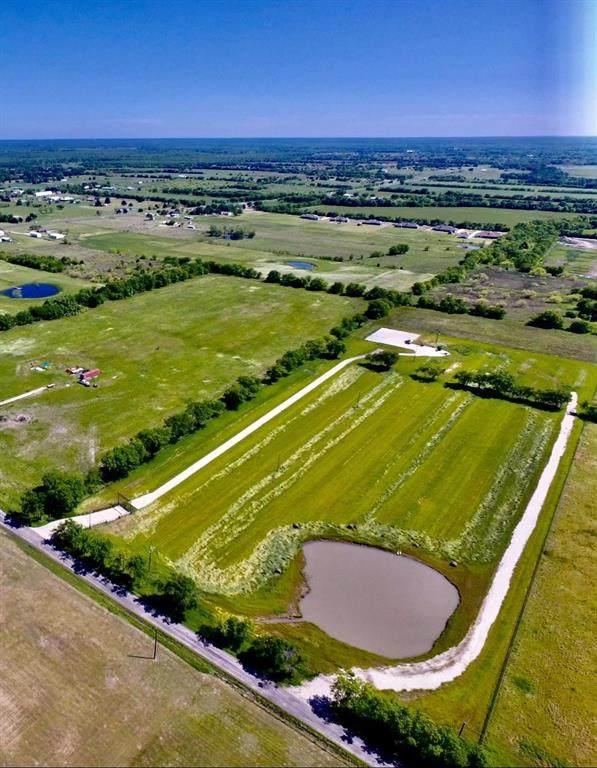 4717 County Road 2595, Royse City, TX 75189 (MLS #14507803) :: The Kimberly Davis Group