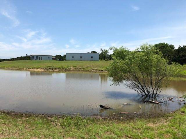 171 Private Road 1141, Kopperl, TX 76652 (MLS #14515589) :: All Cities USA Realty