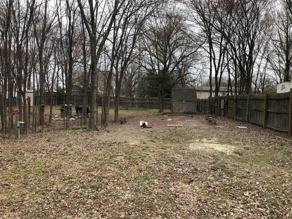 Lot 302 Choctaw - Photo 1