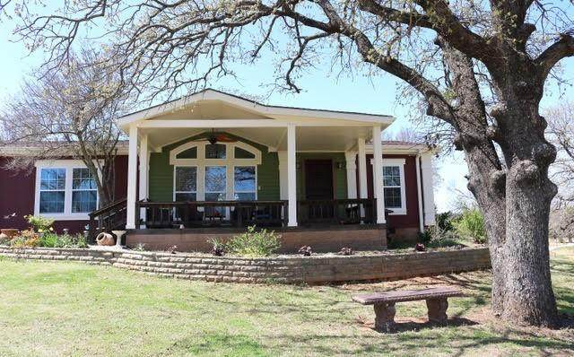 1952 County Road 117, Gainesville, TX 76240 (MLS #14541853) :: The Chad Smith Team