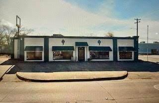 301 E Jefferson Street E, Grand Prairie, TX 75051 (MLS #14557791) :: Real Estate By Design