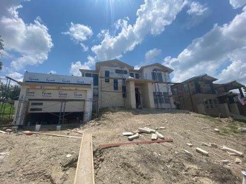 102 Thistle Place, Rockwall, TX 75032 (MLS #14563864) :: Real Estate By Design