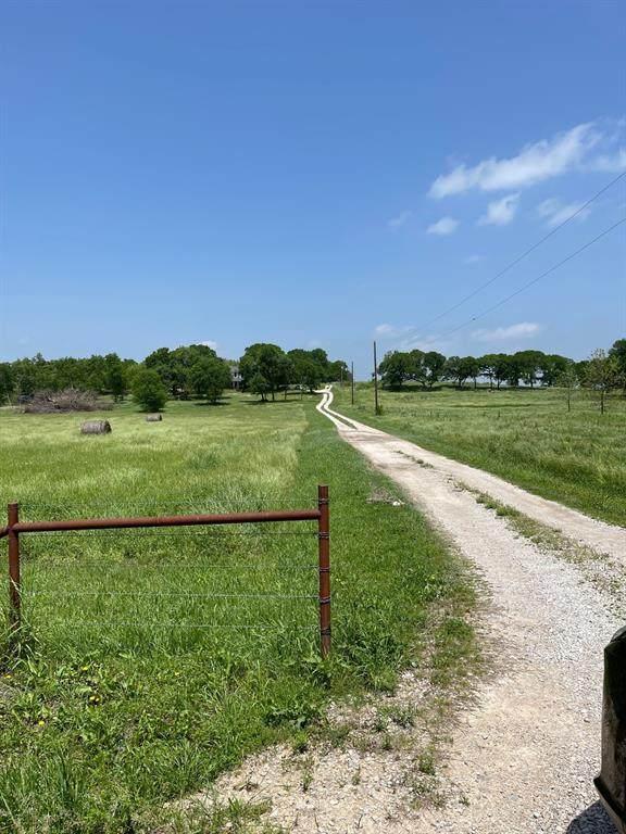 4223 County Road 429, Anna, TX 75409 (MLS #14568328) :: Team Tiller