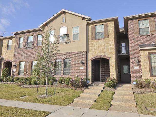 1919 Luther Road, Irving, TX 75063 (MLS #14576057) :: VIVO Realty