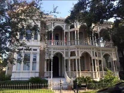 1826 Sealy Street, Galveston, TX 77550 (MLS #14614743) :: The Russell-Rose Team