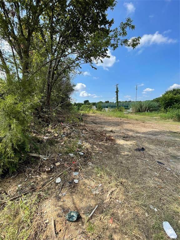 1450 Avenue E, Fort Worth, TX 76104 (MLS #14624032) :: Trinity Premier Properties