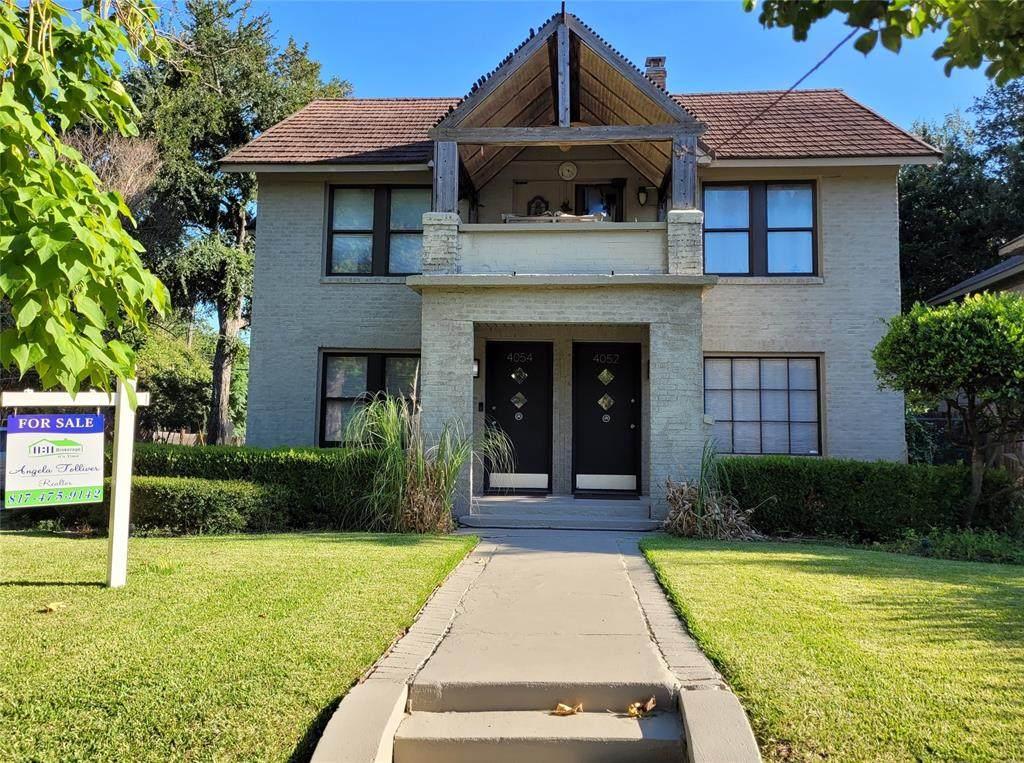 4054 Prescott Avenue - Photo 1