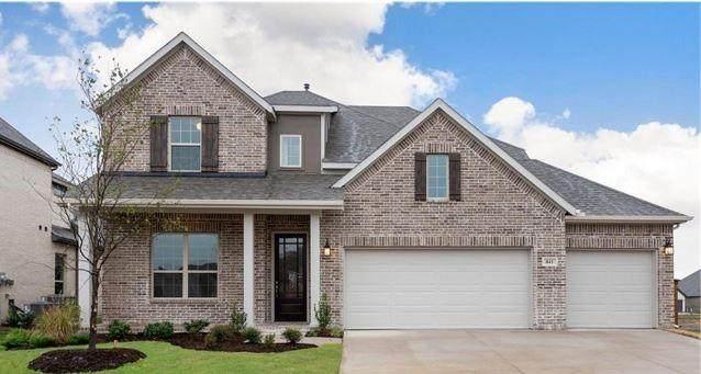 8291 Vitex Avenue, Dallas, TX 75252 (MLS #14643437) :: Real Estate By Design
