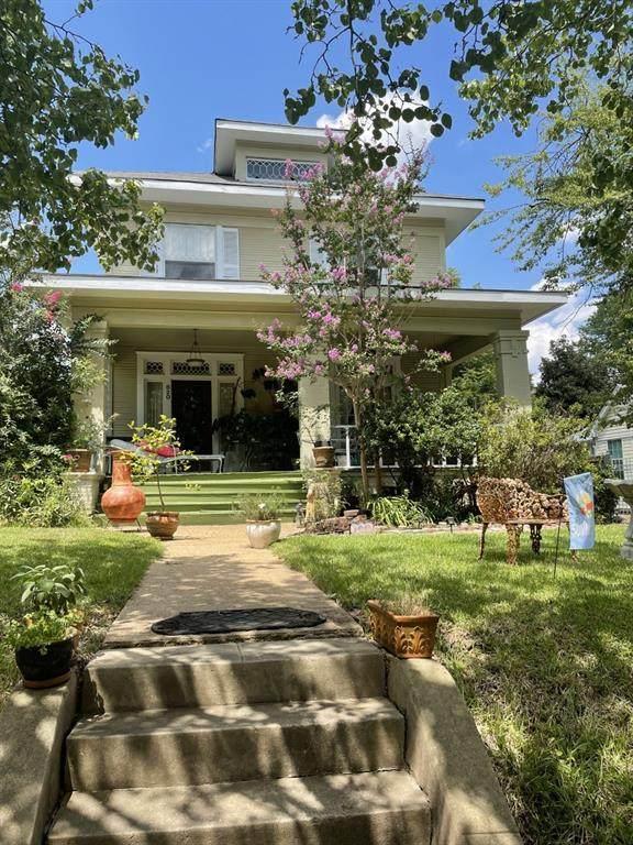 820 Wilkinson Street, Shreveport, LA 71104 (MLS #279633NL) :: The Property Guys