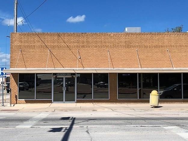420 N 1st Street, Haskell, TX 79521 (MLS #13567795) :: Team Hodnett