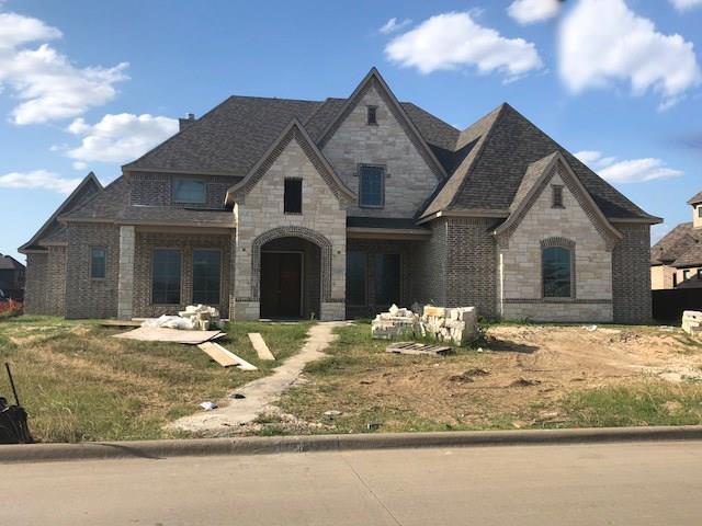 1207 Viridian Park Lane, Arlington, TX 76005 (MLS #13633064) :: Robbins Real Estate Group