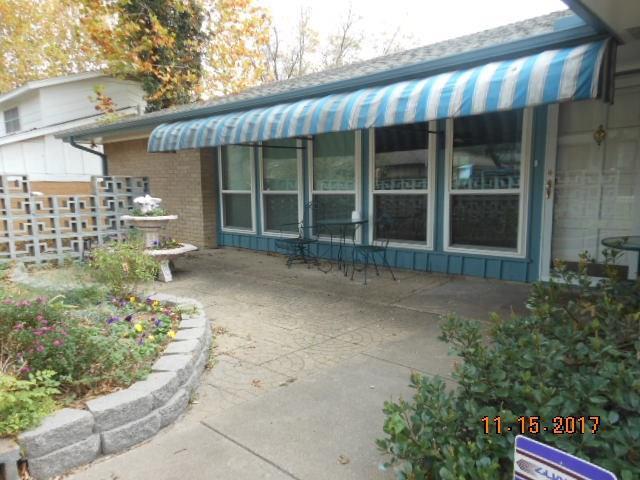 8017 Lifford Street, Benbrook, TX 76116 (MLS #13724128) :: Potts Realty Group
