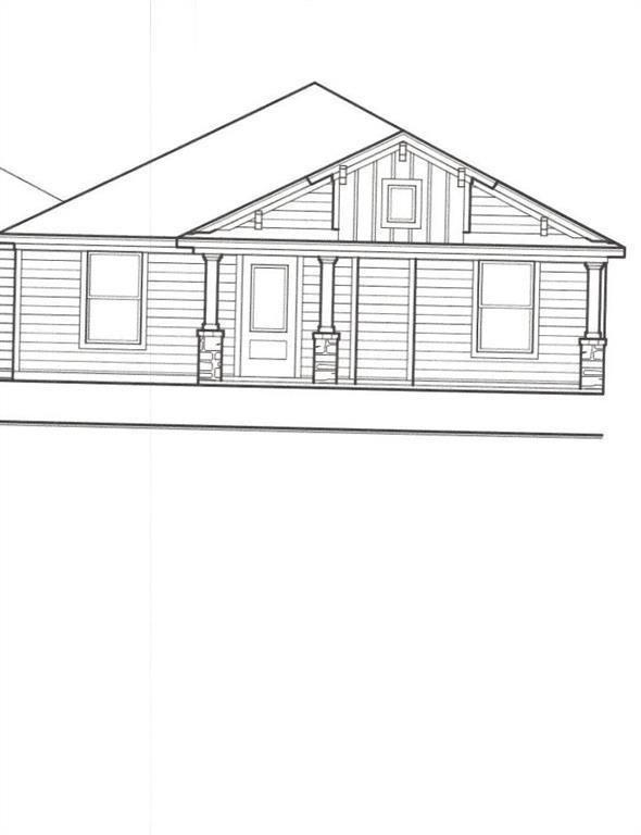 1741 Sheila, Pelican Bay, TX 76020 (MLS #13736506) :: Team Hodnett