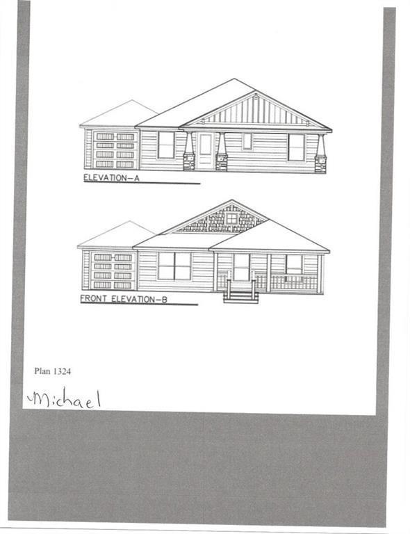 1737 Sheila, Pelican Bay, TX 76020 (MLS #13736548) :: Team Hodnett