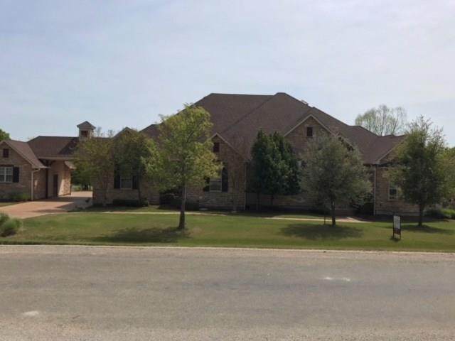 110 Oak Bend Trail, Lipan, TX 76462 (MLS #13759298) :: Team Hodnett
