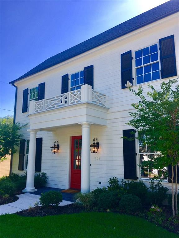 105 Linden Lane, Fort Worth, TX 76107 (MLS #13762222) :: The Chad Smith Team