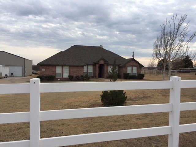 2913 Alliance Trail, Haslet, TX 76052 (MLS #13775795) :: Team Hodnett