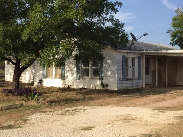 733 Cherry Street, Baird, TX 79504 (MLS #13840723) :: Team Hodnett