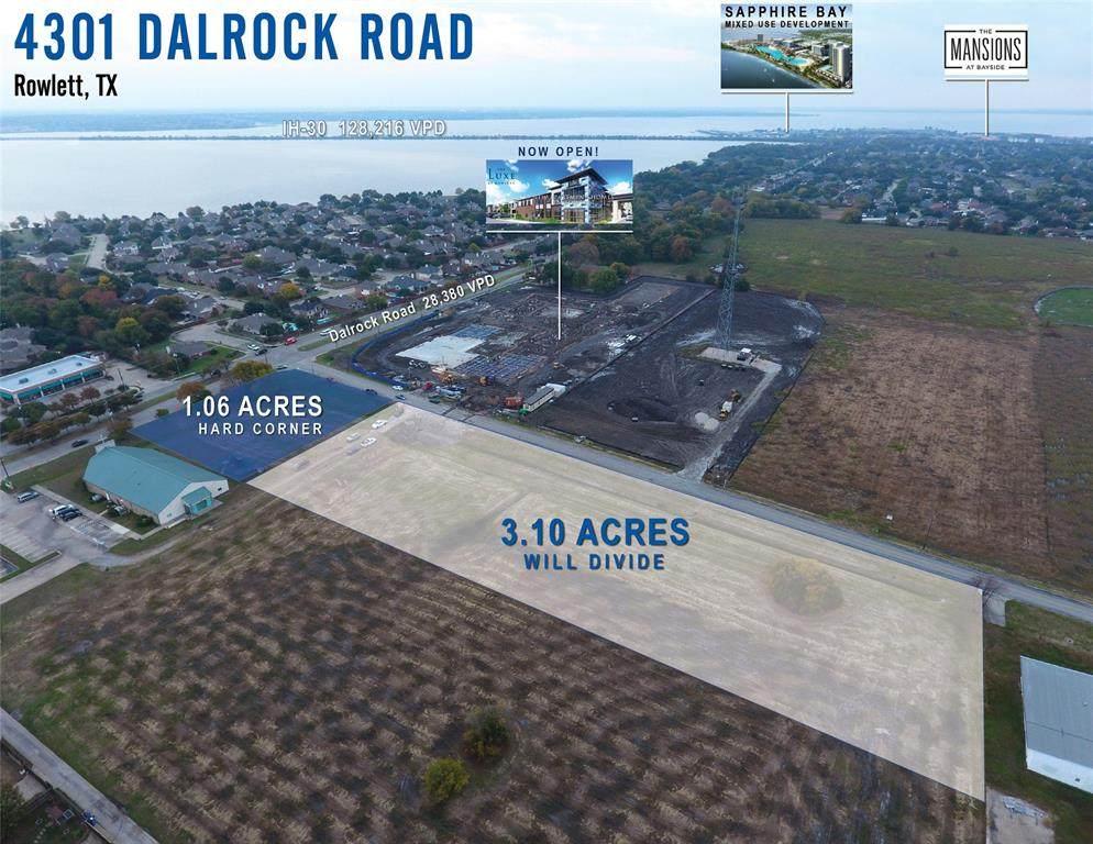 4301 Dalrock Road - Photo 1