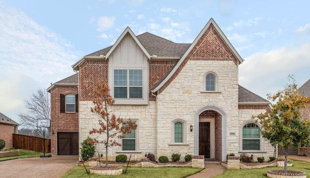 2777 Chatswood Drive, Trophy Club, TX 76262 (MLS #14020176) :: North Texas Team | RE/MAX Lifestyle Property