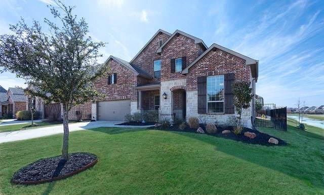 1561 Havenbrook Lane, Prosper, TX 75078 (MLS #14036480) :: Baldree Home Team
