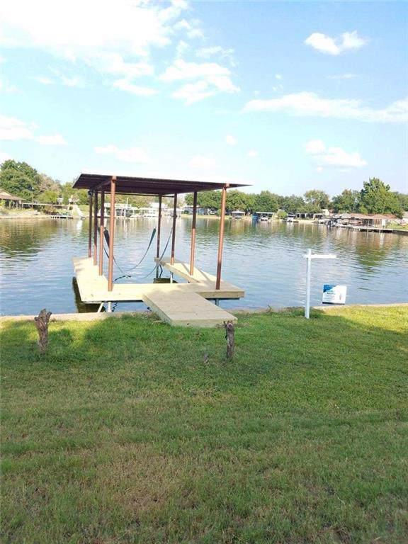 4615 Marina Court, Granbury, TX 76049 (MLS #14088981) :: The Real Estate Station