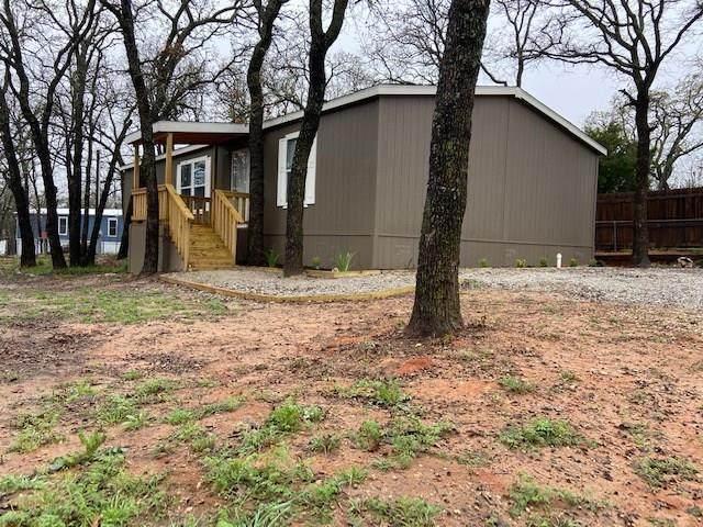 1641 Jason Court, Pelican Bay, TX 76020 (MLS #14107050) :: Post Oak Realty