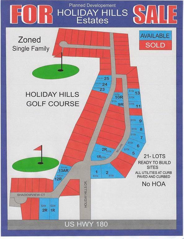 Lot25 Holiday Hills Drive - Photo 1