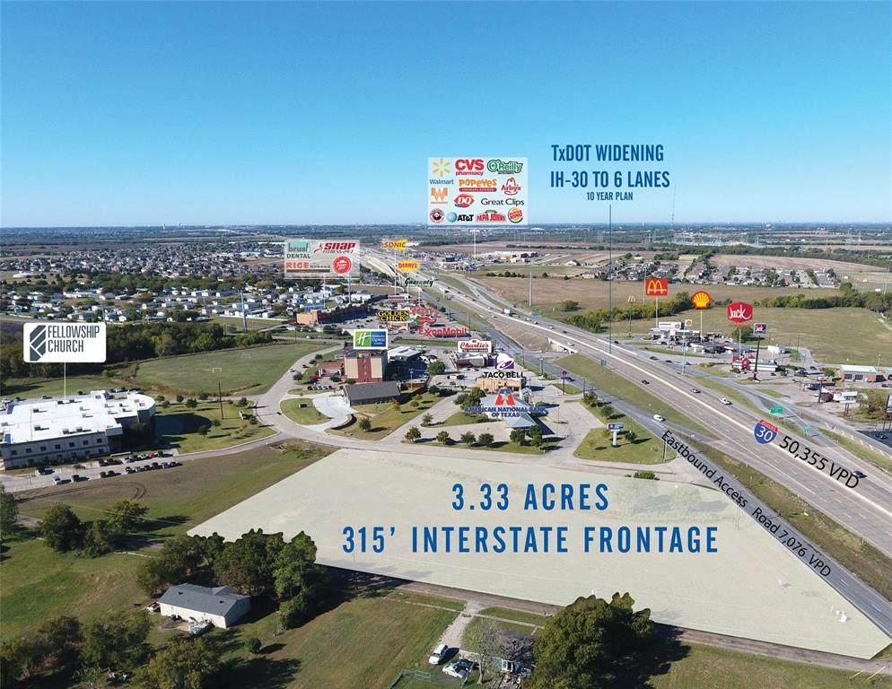 000 Interstate 30 Highway - Photo 1