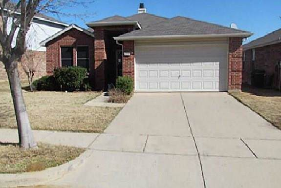 6125 Countess Lane, Denton, TX 76210 (MLS #14239121) :: The Kimberly Davis Group
