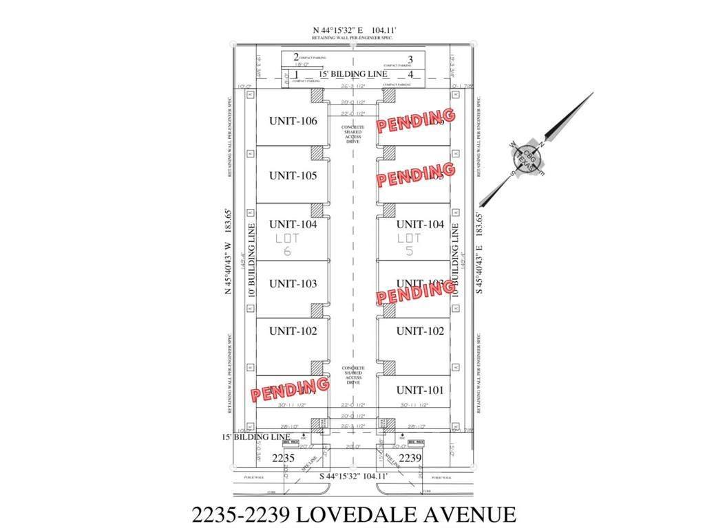 2239 Lovedale Avenue - Photo 1