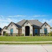 2028 Vanderbilt Drive, Weatherford, TX 76088 (MLS #14351715) :: The Heyl Group at Keller Williams