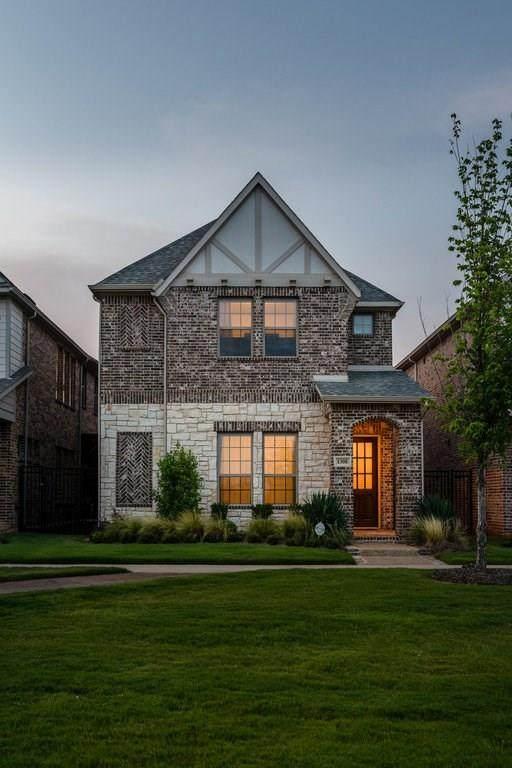 1308 Spring Lilac Lane, Arlington, TX 76005 (MLS #14381147) :: The Hornburg Real Estate Group